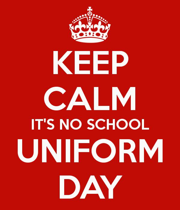 non uniform essay